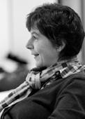 Ulrike Pesch Sprecherin