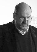 Jörg Wedekind / Beisitzer
