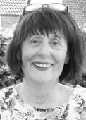 Sigrid Hegener / Beisitzerin