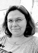 Susanne Möller / Beisitzerin