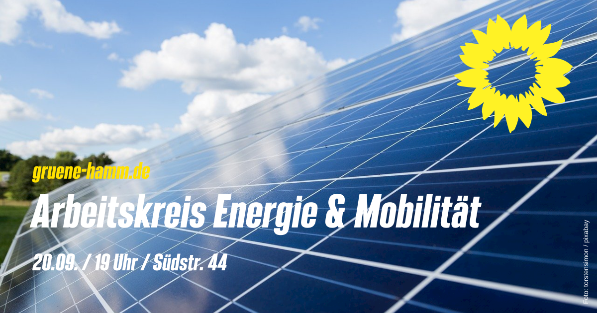 AK Energie & Mobilität